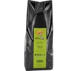 Caf� en grains Congo Kivu Bord du lac - 1 kg