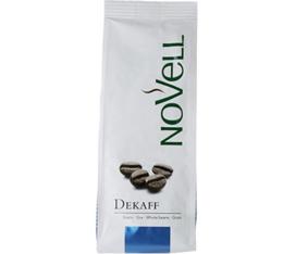 Caf� en grains Novell Dekaff - 100% Arabica - 250gr
