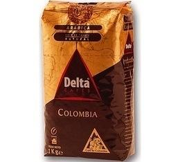 Café en grain Colombia Delta Café - 1kg