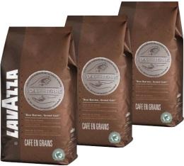 Caf� en grains Voix de la Terre Lavazza - 3 Kg