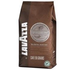 Caf� en grains Voix de la Terre Lavazza - 1 Kg