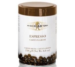 Caf� en grains Espresso in Grani 250g - Miscela d'Oro