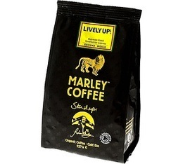 Caf� moulu Marley Coffee - 227 g -Lively Up