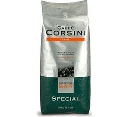 Caf� en grain Corsini Special Bar 1kg