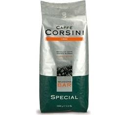 Café en grain Corsini Special Bar 1kg