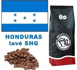 Caf� en grains Honduras lav� SHG - 1 kg