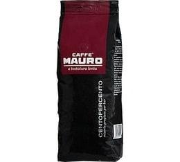 Caf� en grains 100% ARABICA Centopercento - 1kg - Caffe Mauro