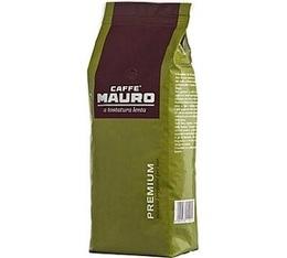 Caf� en grains Premium 1kg - caf� Mauro