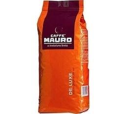 Café en grains Deluxe - Arabica/Robusta - 1kg - Caffe Mauro