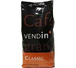 Café en grains Special Bar 1kg - Vendin