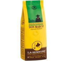 Café en Grains La Semeuse : Don Marco - 250g