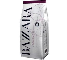 Caf� en grain Bazzara Aromamore (anciennement Gold Blend) - Arabica/Robusta - 1kg