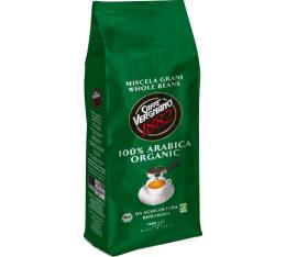 Caf� en grains Caff� Vergnano 100% Arabica Bio 1kg