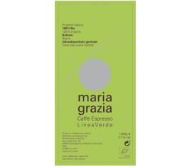 Caf� en grains bio MariaGrazia Linea Verde - 1 kg