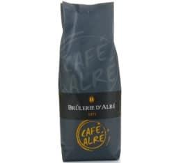 Caf� en grains  1kg - Br�lerie d'Alr� {Bretagne}