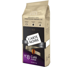 Caf� en Grains Carte Noire n�8 Caf� Cors� - 1 Kg