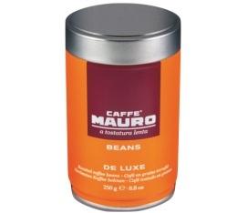 Café en grains Deluxe - Arabica/Robusta - 250gr - Caffe Mauro