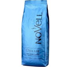 Caf� en grains Novell Dekaff - 100% Arabica - 500gr