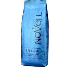 Café en grains Novell Dekaff - 100% Arabica - 500gr