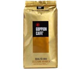 Caf� en grains Linea Oro 100% Arabica - 1kg - Goppion Caffe