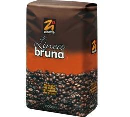 Café en grains Linea Bruna Zicaffè 1kg