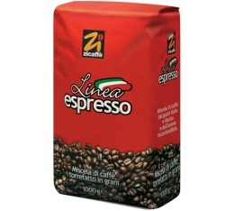 Café en grain Linea Espresso Zicaffè 1kg
