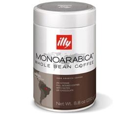 Caf� en grains Illy Monoarabica Brazil - 250 gr
