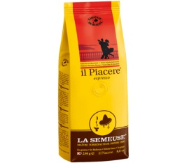Café en Grains La Semeuse : Il Piacere - 250g