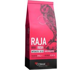 Café en grains Inde Raja 250g - Cosmai