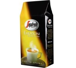 Café en grains Emozioni 1kg - Segafredo