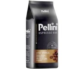 Caf� en grains Espresso Bar Vivace N�82 - 500 gr - Pellini