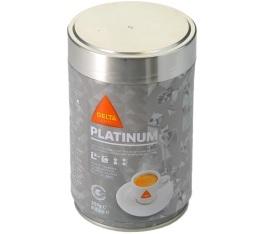 Caf� moulu Platinium - Delta Caf�s - 250g