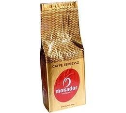 Caf� moulu    Caff� Espresso - 250 g - Mokador Castellari
