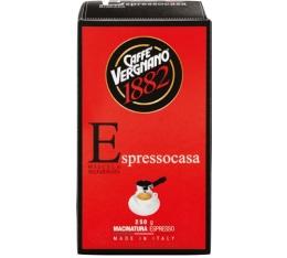 Café moulu Caffè Vergnano Espresso Casa 250gr