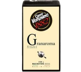 Café moulu Caffè Vergnano Gran Aroma Classica 250gr