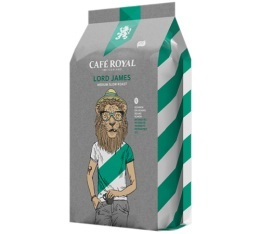 Caf� en grains Lord James 500g - Caf� Royal