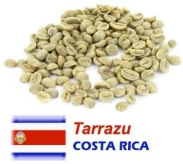 Caf� vert Tarrazu - Rio Jorco Estate - Costa Rica - 1 kg
