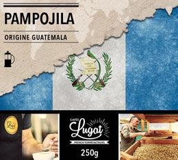 Caf� moulu pour cafeti�re � piston : Guatemala - Pampojila - 250g - Caf�s Lugat
