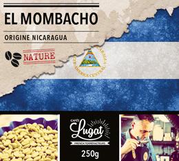 Caf� en grains : Nicaragua - El Mombacho Nature - 1Kg - Caf�s Lugat