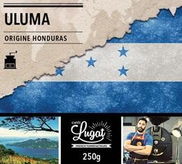 Caf� moulu Bio : Honduras - Uluma - 250g - Caf�s Lugat