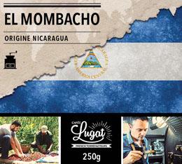 Caf� moulu : Nicaragua - El Mombacho - 250g - Caf�s Lugat