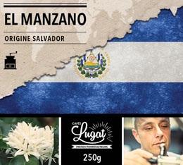 Caf� moulu Finca El Manzano - Salvador - 250gr - Lionel Lugat
