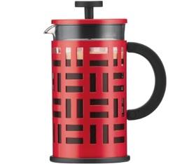 Cafeti�re � piston Eileen 100 cl Rouge - Bodum