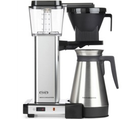 Cafetière filtre Moccamaster KBGT avec verseuse isotherme 1.25L + Offre Cadeaux