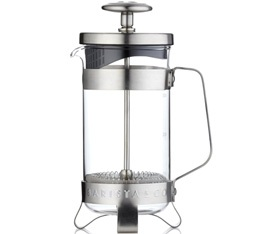 Cafeti�re � piston Barista & Co Inox 3 tasses