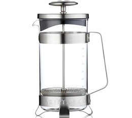 Cafeti�re � piston Barista & Co Inox 8 tasses