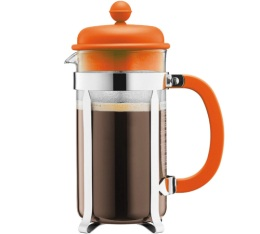 Cafeti�re � Piston Bodum Caffettiera Memphis