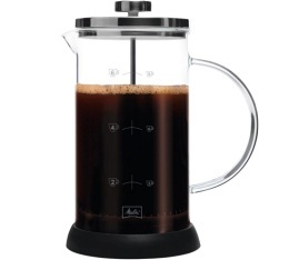 Cafeti�re � piston Melitta 8 tasses