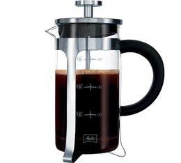 Cafeti�re � Piston Melitta Inox Micro-ondable 8 tasses