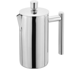 Cafeti�re � piston Stellar SM20 double paroi - 2 tasses